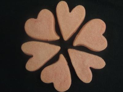 Very Berry Cookies